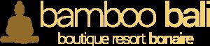 Bamboo Bonaire