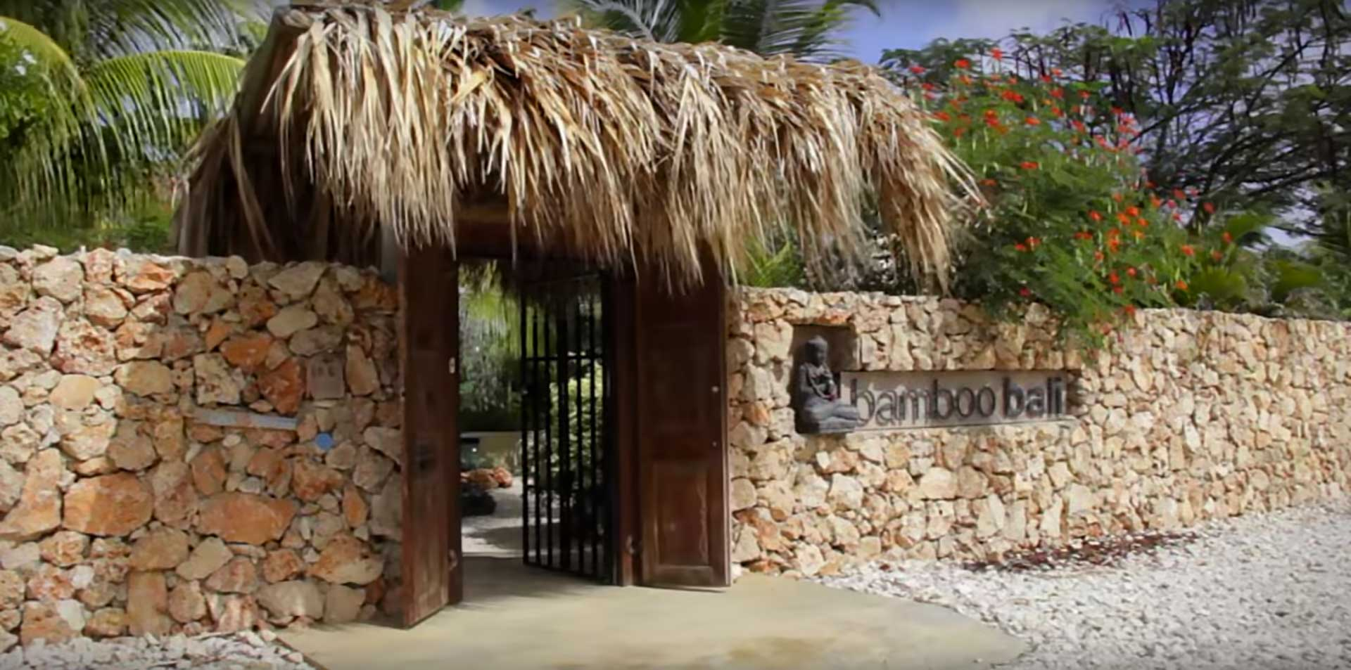bamboo bali hotel bonaire